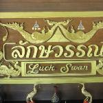 Luck Swan Resort & Spa resmi