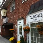 Photo de BEST WESTERN Westfield Inn