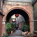 ภาพถ่ายของ Shanghai SOHO International Youth Hostel
