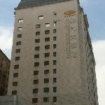 Photo of Grand Noble Hotel