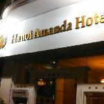 Photo of Hanoi Amanda Hotel