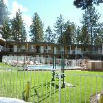 Photo de Alpine Inn & Spa