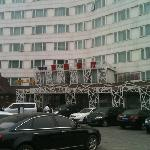 Photo of Best Western OL Stadium Hotel Beijing