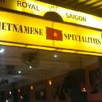 Photo de Royal Saigon Restaurant & Luesthouse