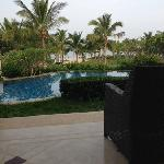 Foto de The Royal Begonia, A Luxury Collection Resort Sanya