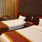 Starway Parkview Court Service Apartment resmi