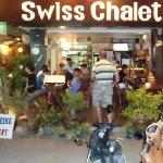 Photo de Swiss Chalet