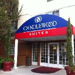 Candlewood Suites North Orange County resmi