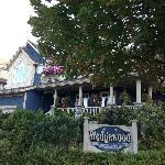 Foto de Wedgewood Bed and Breakfast