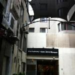 Фотография The Swanston Hotel, Grand Mercure