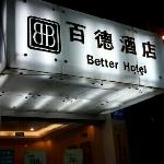 Photo of Better Hotel