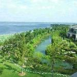 Photo of Fairmont Yangcheng Lake