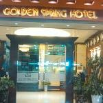 Photo de Golden Spring Hotel