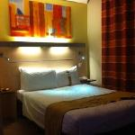 Foto van Holiday Inn Express Edinburgh - Royal Mile