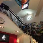 Foto de Edinburgh Backpackers Hostel