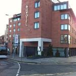 Φωτογραφία: Novotel Edinburgh Centre
