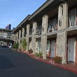 Photo of Stone Villa Inn San Mateo - San Francisco SFO