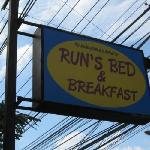 Run's Bed & Breakfastの写真