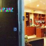 Foto di Sleep Sheep Phuket Hostel