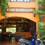 Photo de Eden Bungalows