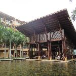 Foto Mangrove Tree Resort