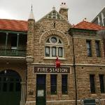 Bilde fra Old Fire Station Backpackers