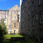 Φωτογραφία: Blue Rainbow ApartHotel - Edinburgh