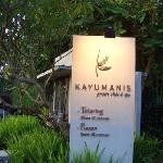 Kayumanis Nusa Dua Private Villa & Spa resmi