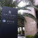 Photo of Renaissance Shanghai Pudong Hotel