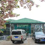 Wuyue Scenic Area Hotel Lushan
