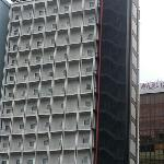 Photo of APA Hotel Osaka Higobashi-ekimae