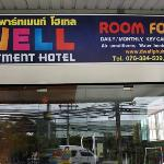 Dwell Apartment Hotel照片