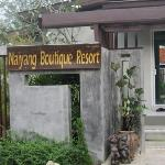 Naiyang Boutique Resort Foto