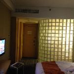 Foto van Holiday Inn Express Beijing Airport Zone