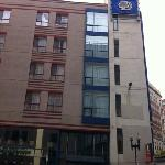 Bilde fra DoubleTree by Hilton Hotel Boston - Downtown