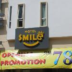 Photo of Smile Hotel @ Wangsa Maju