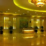 Photo de Xi Mei Business Hotel