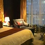 Photo de New Century Grand Hotel Ningbo