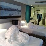 Foto Hotel Day Plus Tamsui