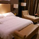 Foto Crowne Plaza Shenzhen Longgang City Centre