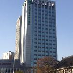Foto de Holiday Inn Express Tianjin City Center