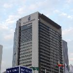 The Ritz-Carlton, Shenzhen resmi