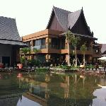 Foto van Mangrove Tree Resort