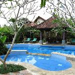 Photo de Puri Asri Villa & Spa