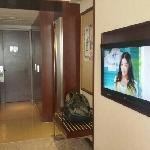 Φωτογραφία: Holiday Inn Beijing Haidian