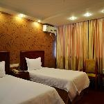 Photo de GreenTree Inn Wujiang Yunliqiao Business Hotel