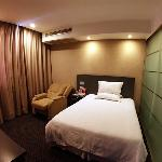 Photo of GreenTree Inn Wenzhou Xiaonanmen Express Hotel