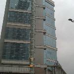 Photo de Skyline Plaza Hotel Guangzhou