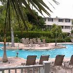Φωτογραφία: Fairfield Inn and Suites Key West