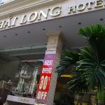 Silverland Central - Tan Hai Long Hotel and Spa resmi
